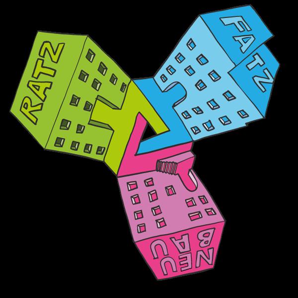 Logo Ratz-Fatz-Neubau